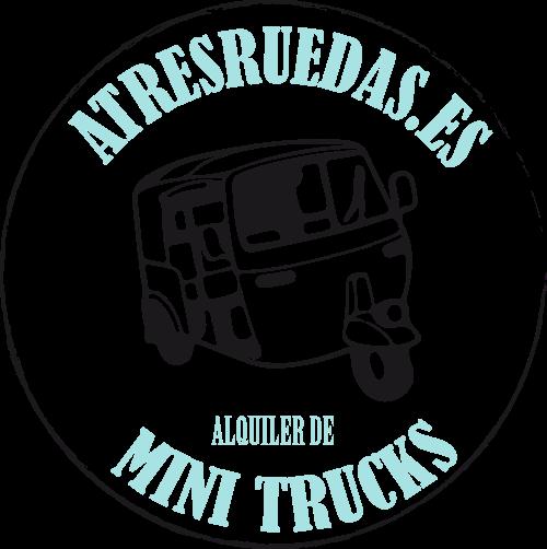 A Tres Ruedas - Alquiler de food trucks para eventos